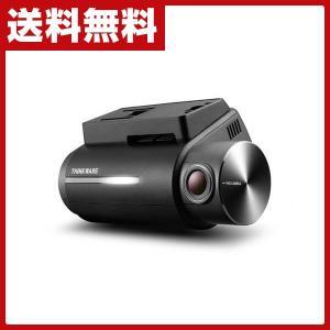 THINKWARE DASH CAM ドライブレコーダー F750 JP 1CH 16GB ドライブレコーダー ドラレコ 車載カメラ 車用カメラ 常時録画 録画 高画質 小型|e-kurashi
