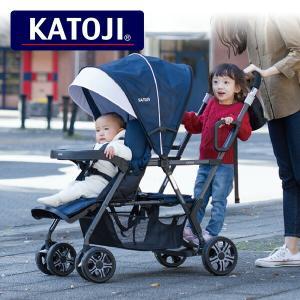 ベビーカー 二人でゴー 二人乗り 41911 正規品 ベビー 赤ちゃん ベビーカー 軽量 コンパクト...
