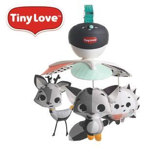 【送料無料】 日本育児  TinyLove(タイニーラブ) マジカルテールズ ブラック&ホワイト テ...