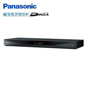 ブルーレイレコーダー おうちクラウドディーガ DIGA DVDレコーダー DMR-2W50 レギュラーディーガ 2チューナー ブルーレイ Blu-ray ディーガ 2番組録画 同時録画の画像