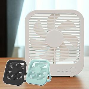 卓上扇風機 デスクFAN USBタイプ SF-DK10 卓上扇風機 卓上ファン 扇風機 デスクファン オフィス デスク おしゃれ【あすつく】|e-kurashi