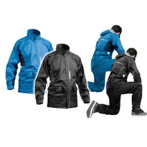 【送料無料】 Makku(マック)  レインウェア レインコート レディース メンズ 上下 全2色 ...