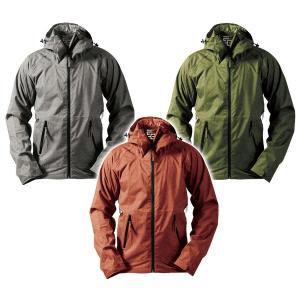【送料無料】 Makku(マック)  レインコート レインジャケット レディース メンズ 全3色 E...