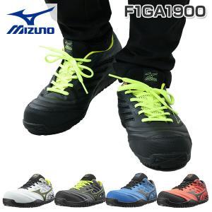 安全靴 オールマイティ ローカット ALMIGHTY TD11L F1GA1900 プロテクティブス...