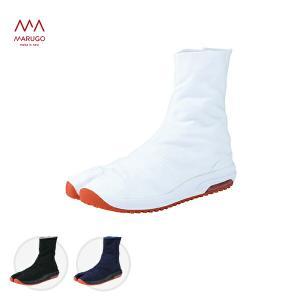足袋 エアージョグV 6枚 AIRJOG6V 祭り用品 祭り衣装 祭り足袋 ワーキングシューズ 足袋 丸五 マルゴの画像
