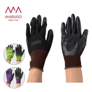 作業手袋 手袋 ソフ楽っく #2300 SR2300 手ぶくろ 軍手 作業軍手 作業手袋 丸五 マルゴの画像