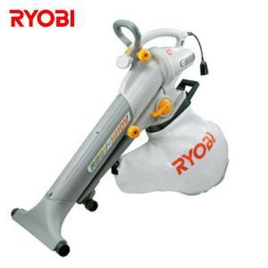 【送料無料】 リョービ(RYOBI) ブロワバキューム RESV-1510V   ●本体サイズ:幅2...