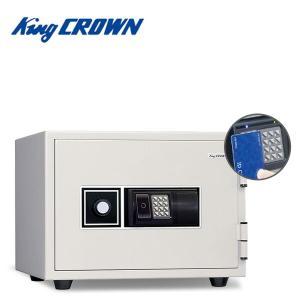 ICカード式 耐火金庫 KS-20RFE|e-kurashi