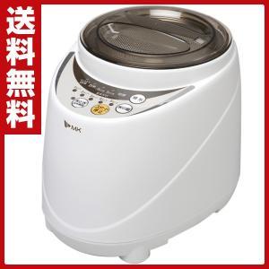 家庭用精米機 新鮮風味づき 1-5合まで SM-500W