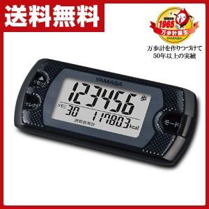 ポケット万歩 EX-500(B)