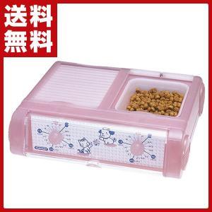 わんにゃんぐるめ(自動給餌機) CD-400(CP)