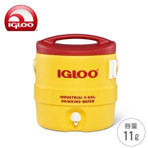【送料無料】 イグルー(IGLOO)  ウォータージャグ 3ガロン(容量11L)  #431  ●本...