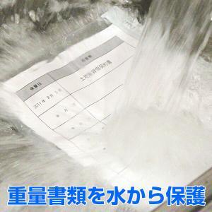 書類専用防水ケース(A4普通用紙100枚) WPS-A4SL|e-kurashi