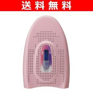 リピート式脱臭乾燥器 乾爽キーパー(マルチタイプ) KGJ-106P|e-kurashi