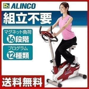 プログラムバイク AFB6010R【あすつく】|e-kurashi