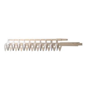 高速バリカン用替刃(全サイズ共通) N-806-1|e-kurashi