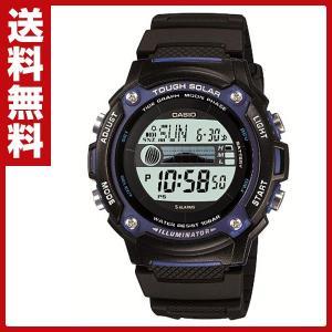 スポーツギア(SPORTS GEAR)腕時計 W-S210H-1AJF|e-kurashi