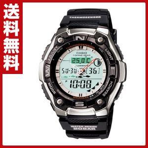 スポーツギア(SPORTS GEAR)腕時計 AQW-101J-1AJF|e-kurashi