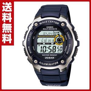 スポーツギア(SPORTS GEAR)腕時計 WV-M200-2AJF|e-kurashi