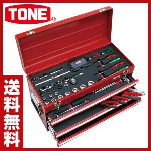 ツールセット THC3690 トネ 工具セット 作業用品【あすつく】|e-kurashi