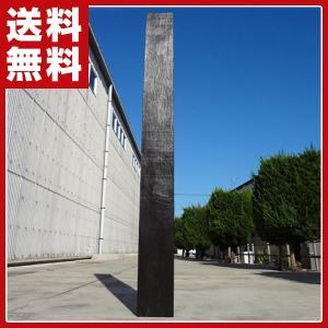 FRP軽量樹脂枕木217(高さ210厚さ7.5cm) AKS-69521 ガーデニング 枕木 ウッドフェンス 柵|e-kurashi