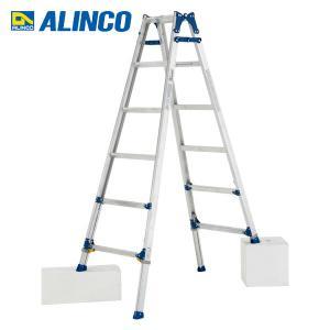 アルミ製脚伸縮式はしご兼用脚立 PRE180F シルバー 梯子 ハシゴ 脚立 アルミ脚立 アルミ 伸縮 足場 ステップ 踏み台 作業台 6段 e-kurashi