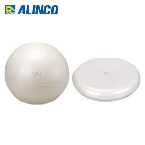 エクササイズボール(65cm) エアポンプ付&エクササイズク...