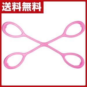 クロスチューブ(SOFT/負荷2.5-5kg) EXG115R レッド エクササイズチューブ チューブトレーニング ストレッチ【あすつく】|e-kurashi