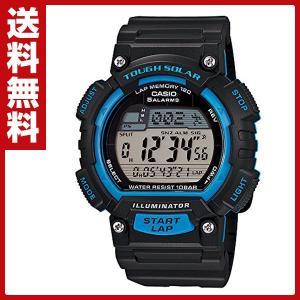 【送料無料】 カシオ(CASIO)  スポーツギア(SPORTS GEAR)腕時計  STL-S10...