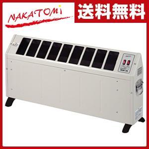自然対流式電気ヒーター (据付工事必要) NCH-30 電気ヒーター 薄型ヒーター 電気ストーブ 補助暖房 暖房機 待合室 事務所 くらしのeショップ