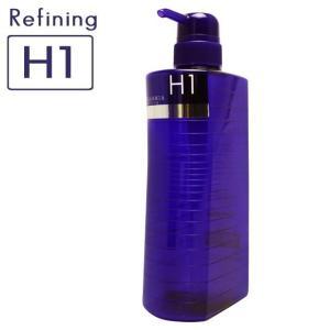 ミルボン プラーミア リファイニング H1 ポンプ付ボトル(空容器)