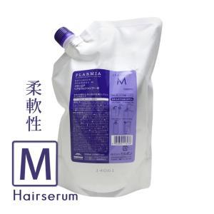 ミルボン プラーミア ヘアセラム シャンプー M 1000mL (詰替)