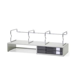 トヨダプロダクツ ノートPC収納ラック KD−670T 送料無料|e-life-products