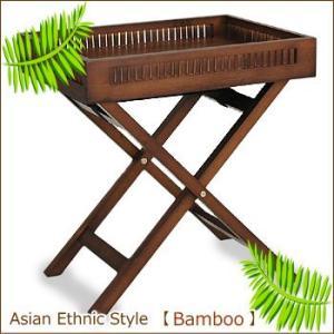 サイドテーブル アジアン 小さめ 木製 おしゃれ|e-living
