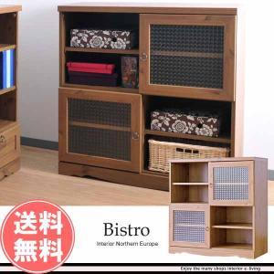 アジアン家具 キャビネット サイドボード 収納 おしゃれ|e-living