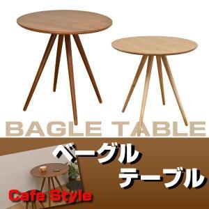 ダイニングテーブル おしゃれ 安い 北欧 無垢 丸型 70cm|e-living