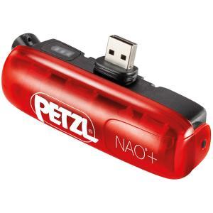 PETZL(ペツル) NAO+(ナオプラス) バッテリー E36200 2B E362002B