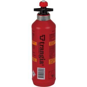 Trangia トランギア トランギア・フューエルボトル 0.5L 燃料ボトル キャンプ 調理 TR506005|登山用品ロッジ