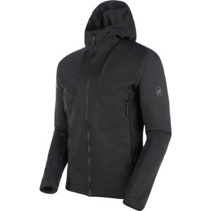MAMMUT(マムート) Rime Light IN Flex Hooded Jacket AF M...