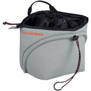 MAMMUT(マムート) Magic Boulder Chalk Bag 229000980 GRA...