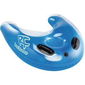 リーフツアラー ReefTourer スノーケリングフロート RA0501 BL 登山用品ロッジ