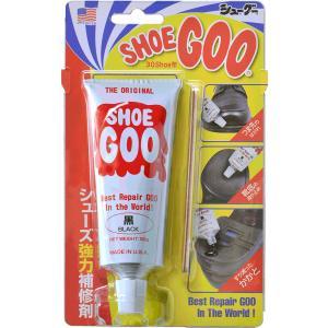 shoeGOO(シューグー) シューグー(黒)                           ...