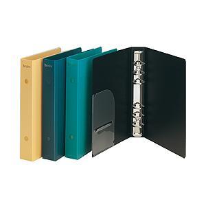 保存バインダー A5 システム手帳