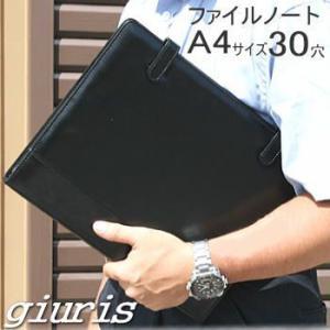 ファイルノート(A4-30穴) リングファイル|e-maejimu