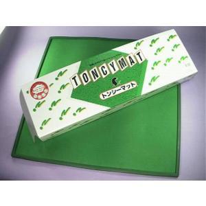 麻雀マット「トンシーマット」|e-mahjong