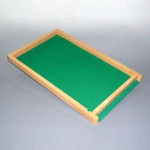 麻雀用 「ボン皿(大)」(牌ケース) e-mahjong