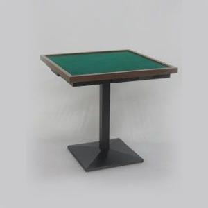 麻雀卓手打ち用「MT-K」(オークウッド) |e-mahjong