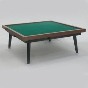 麻雀卓手打ち座敷用 「MT-Z」(オークウッド)|e-mahjong