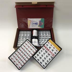 麻雀牌 「さんご」|e-mahjong