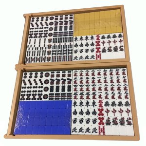 全自動麻雀卓「センチュリーMORE」用 麻雀牌 e-mahjong